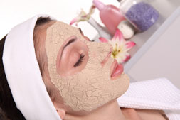 Facial for Girls
