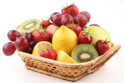 Lemon and trawberry for Face