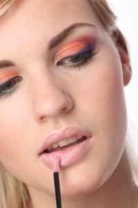 Makeup tips dry skin