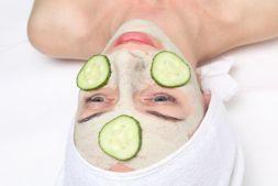 Facepack for oily skin