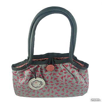 B.Sirius Designer Handbag